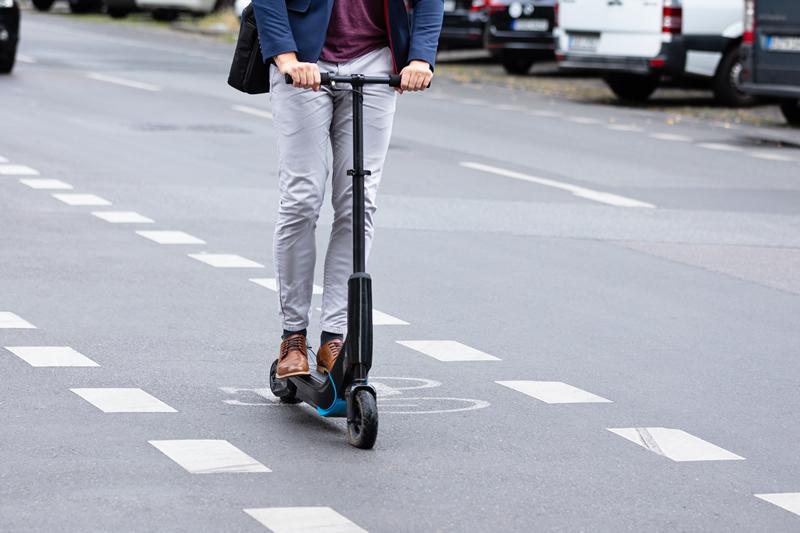 Keriscooters arriva a Novara con i suoi monopattini elettrici in sharing